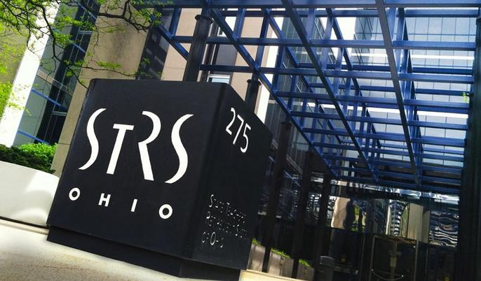 STRS Pre-Retirement Seminar — Dec. 11th